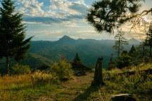 Colorado Trail, Waterton